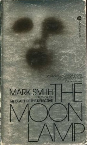 Death of the Detective  by  Mark  Smith