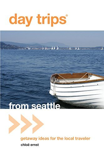 Day Trips® from Seattle: Getaway Ideas For The Local Traveler (Day Trips Series)  by  Chloe Ernst