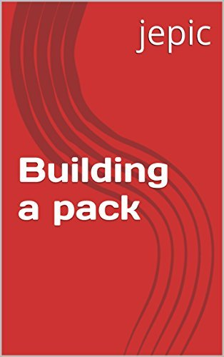 Building a pack Jepic