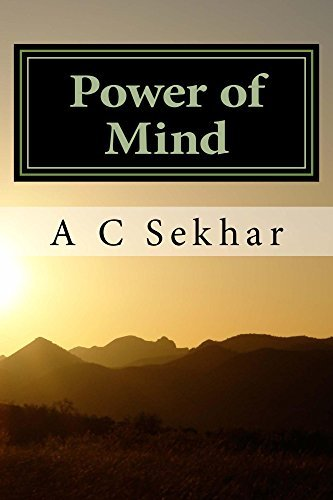 Power of Mind  by  A.C. Sekhar