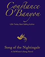 Song of the Nightingale (DeWinter's Song Book 1)