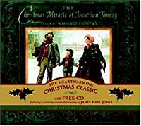 The Christmas Miracle of Jonathan Toomey Book and CD