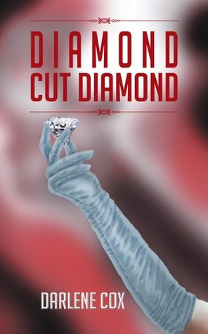 Diamond Cut Diamond : Web of Deceit-Continued . . .  by  Darlene Cox