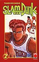 Slam Dunk, Band 2 (Slam Dunk, #2)