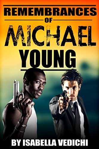 Thriller : Remembrances of Michael Young !  by  Isabella Vedichi