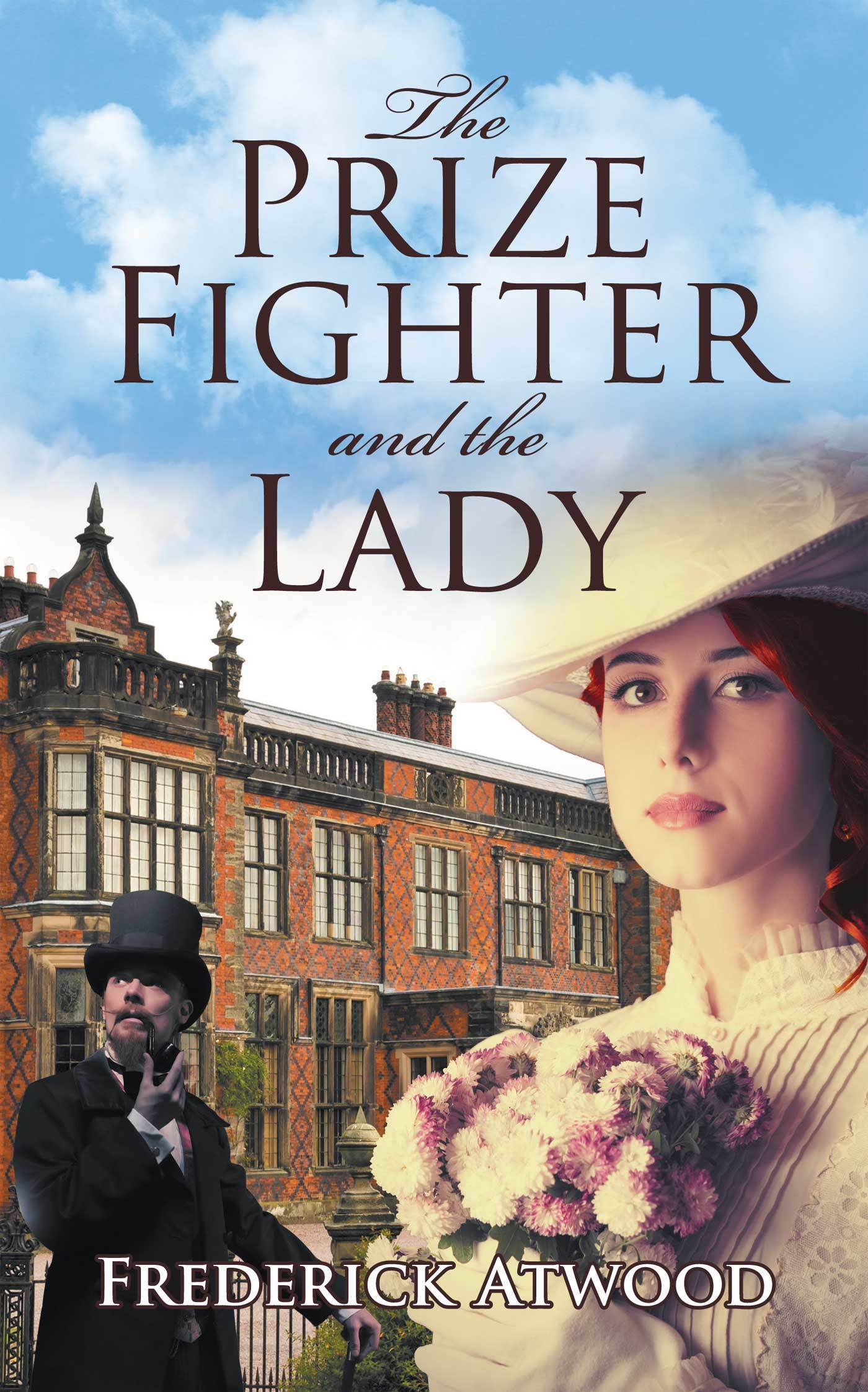 The Prize Fighter and the Lady  by  Frederick Atwood