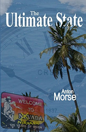 The Ultimate State  by  Anton Morse