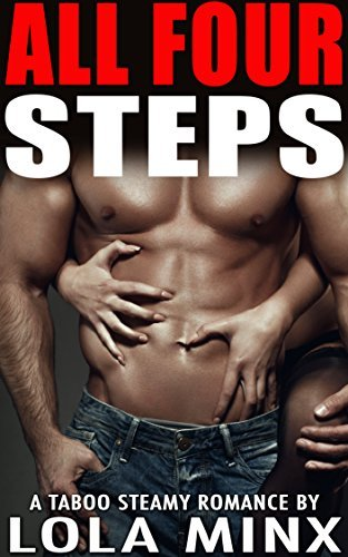 All Four Steps  by  Lola Minx