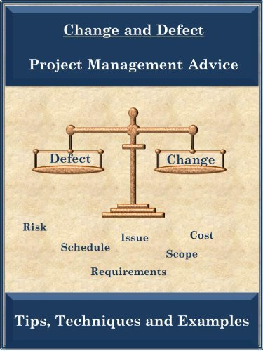 Change and Defect (Project Management Advice Book 5) Jay Roberds