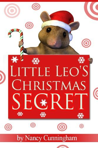 Little Leos Christmas Secret Nancy Cunningham