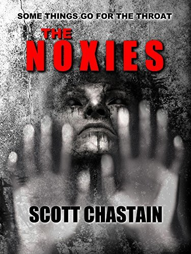 The Noxies Scott Chastain