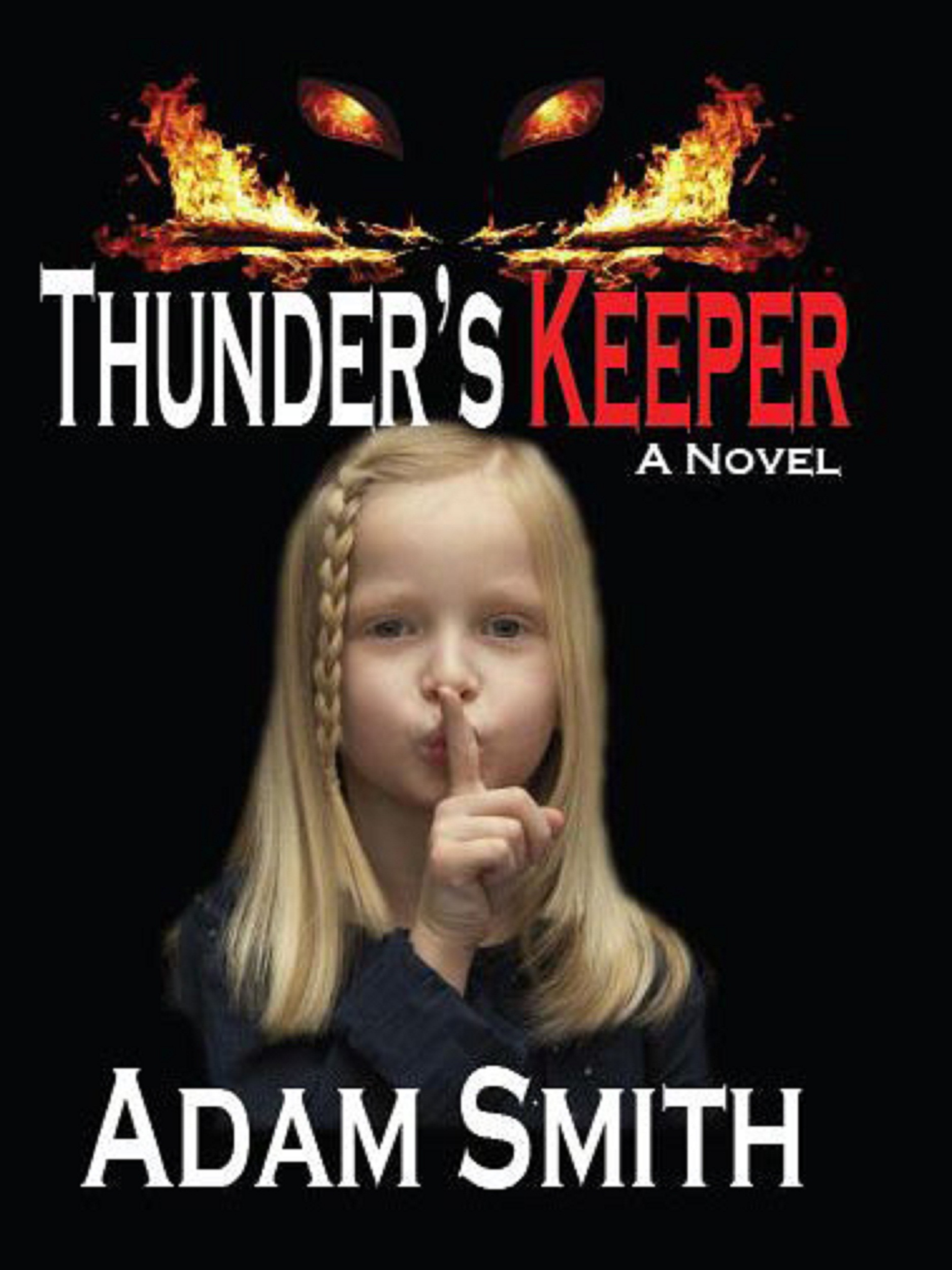 Thunders Keeper  by  Adam           Smith