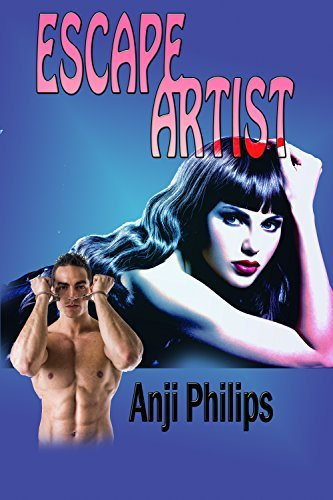 Escape Artist Anji Philips