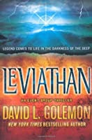 Leviathan (Event Group Thriller #4)