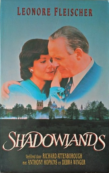 Shadowlands  by  Leonore Fleischer