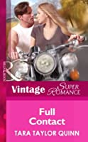 Full Contact (Mills & Boon Vintage Superromance) (Shelter Valley Stories - Book 10)