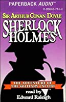 The Adventure of the Solitary Cyclist (The Return of Sherlock Holmes, #4)