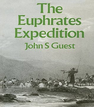 Euphrates Expedition  by  Guest