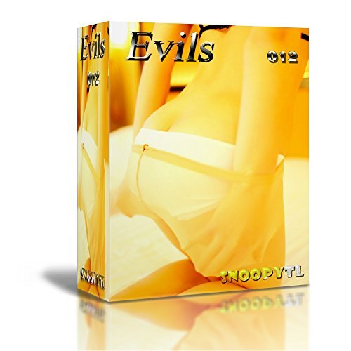 EVILS-012: The secret of evils SnoopyTL