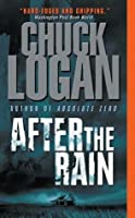 After The Rain (Phil Broker, #5)