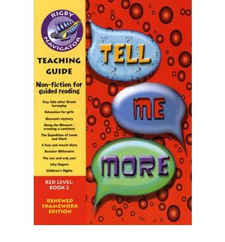 Literacy World Essential Non-Fiction: Teaching Planning Guide  by  Sylvia Karavis