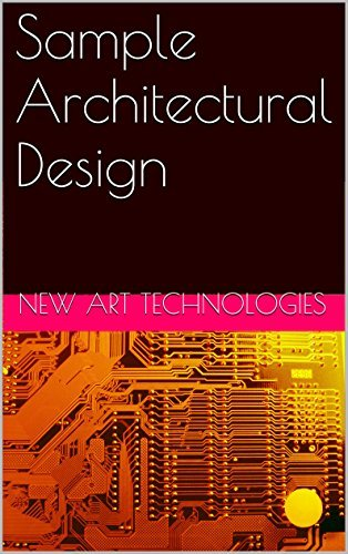 Sample Architectural Design (Software Engineering Series)  by  New Art Technologies