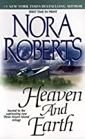 Heaven and Earth (Three Sisters Island, #2)