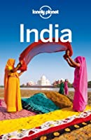 India (Lonely Planet Guide)