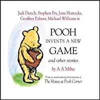 Pooh Invents a New Game and Other Stories