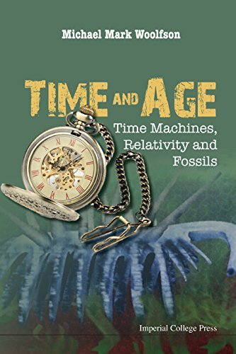 Time and Age  by  Michael Mark Woolfson