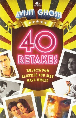 40 Retakes  by  Avijit Ghosh