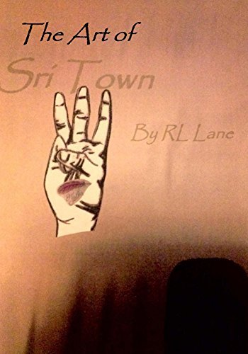 The Art of Sri Town RL Lane
