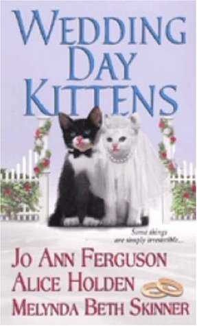 Wedding Day Kittens Jo Ann Ferguson