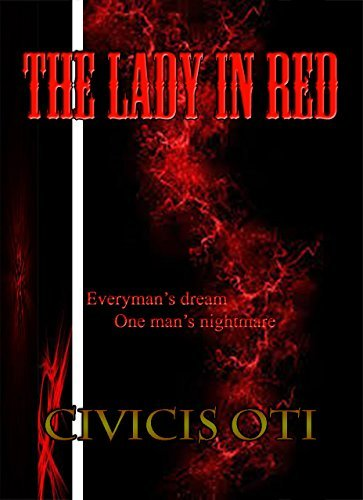 THE LADY IN RED  by  Civicis Oti