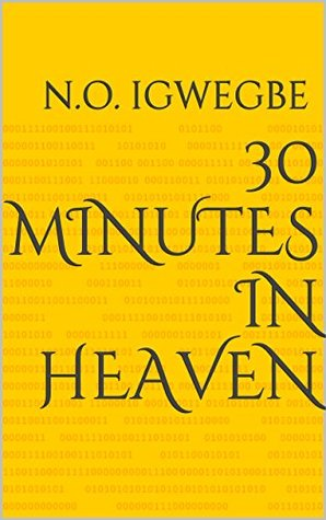 30 MINUTES IN HEAVEN  by  N.O. Igwegbe