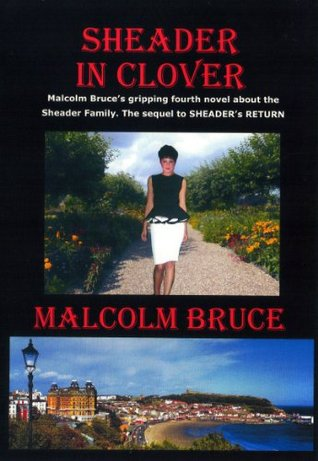 Sheader in Clover  by  Malcolm Bruce