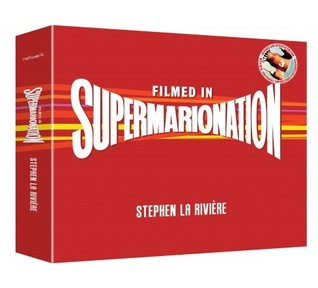 Filmed in Supermarionation: A History of the Future Stephen La Riviere