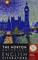 The Norton Anthology Of English Literature, Package 2: Volumes D, E, F