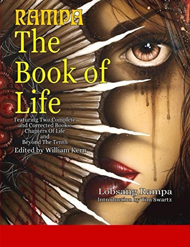 The Book Of Life  by  Lobsang Rampa
