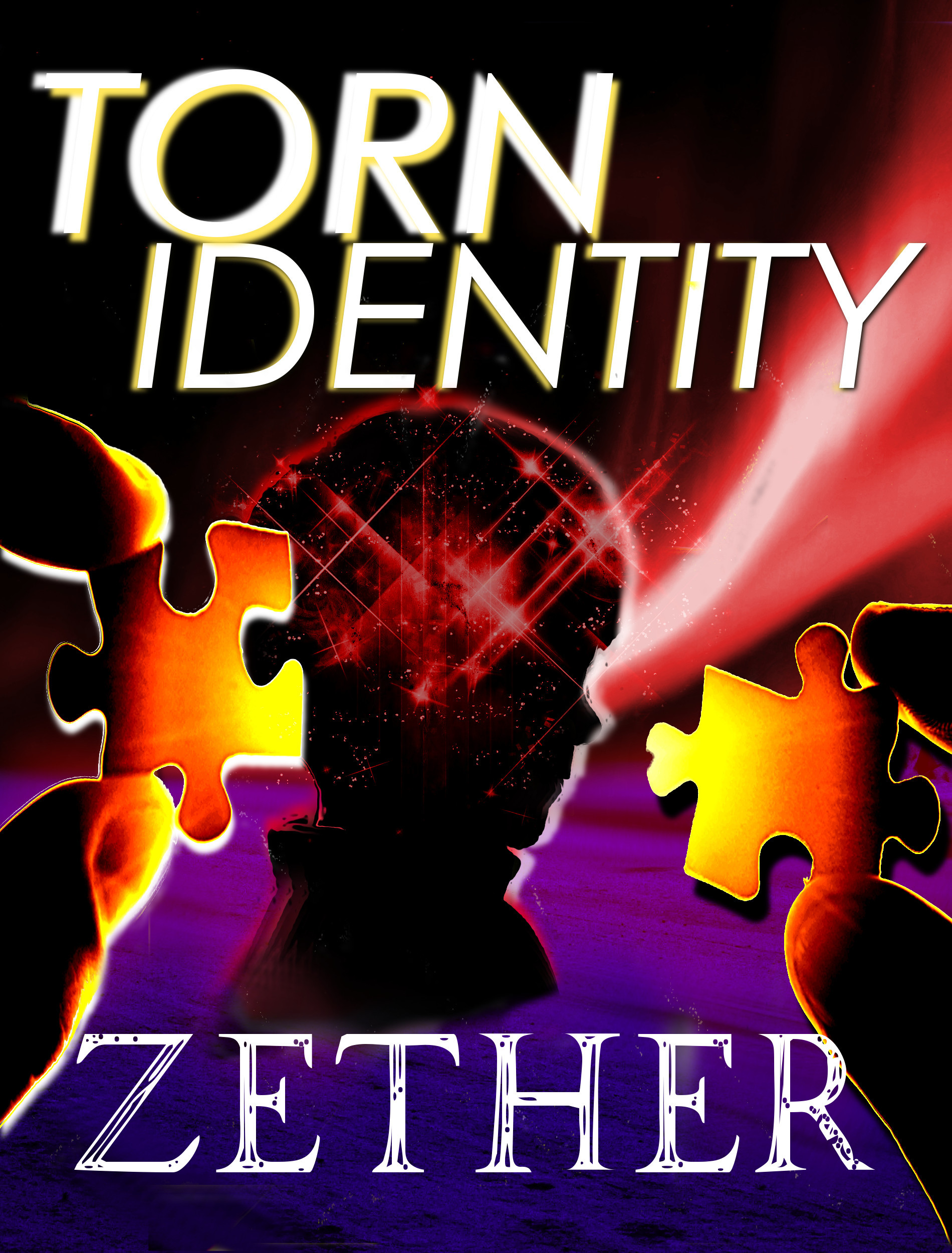 Torn Identity: Trent 1 (Minma Chronicles Episode, #2) Zether