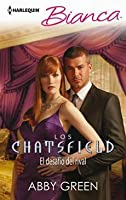 El desafio del rival (The Chatsfield, #6)