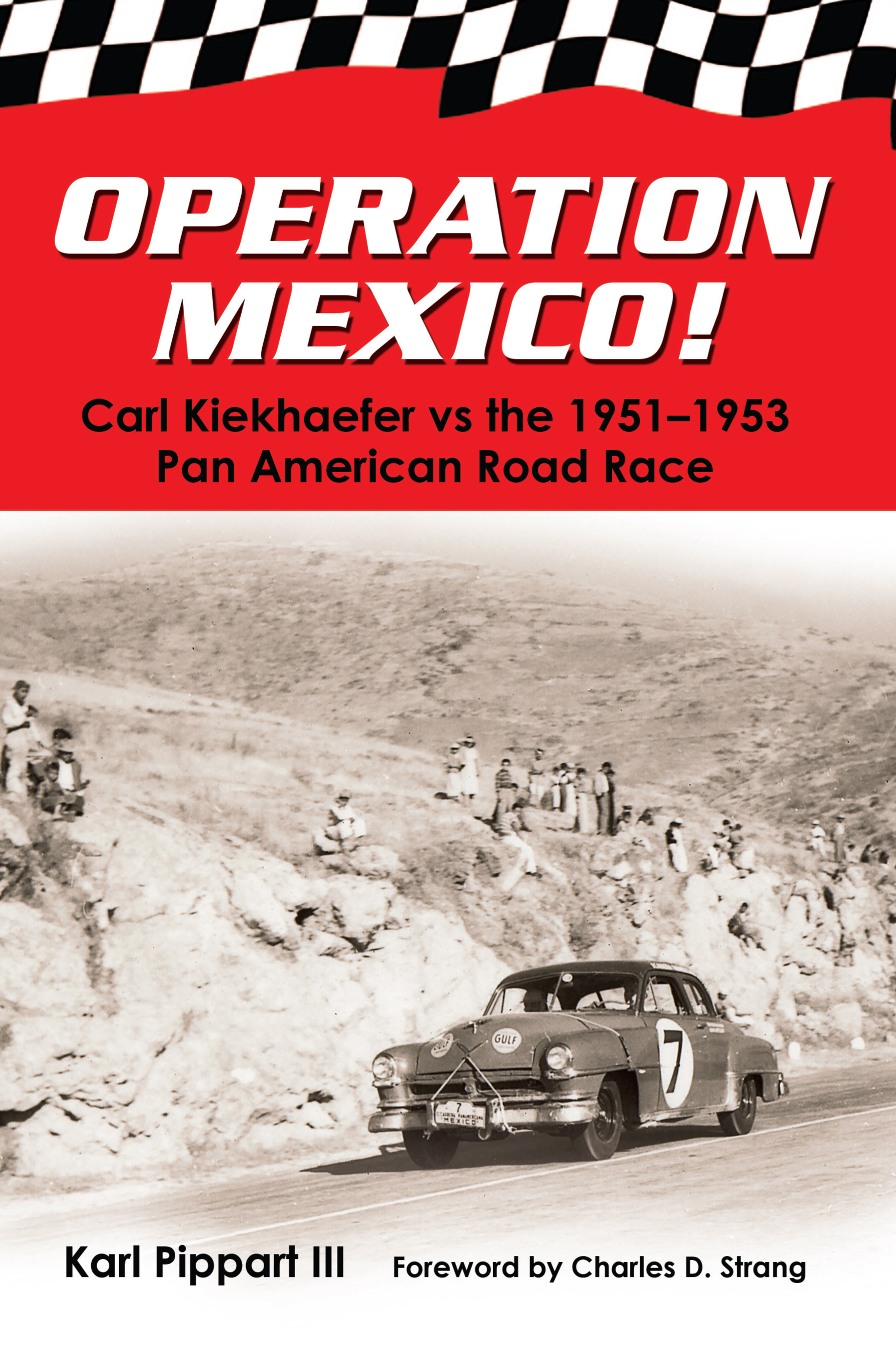 Operation Mexico! Karl Pippart III