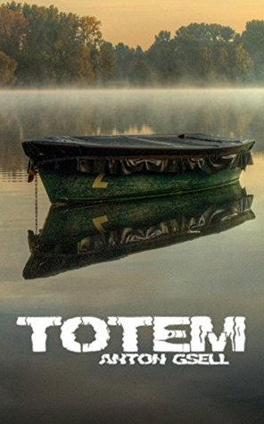 Totem  by  Anton Gsell