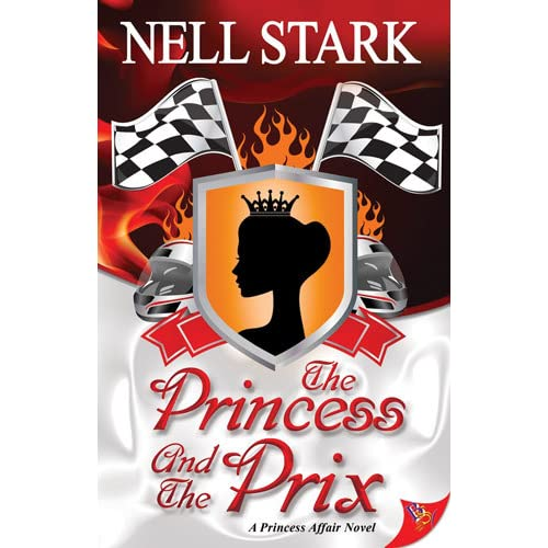 the princess and the prix by nell stark reviews discussion bookclubs lists. Black Bedroom Furniture Sets. Home Design Ideas