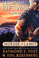 Murder in LaMut (Legends of the Riftwar, #2)