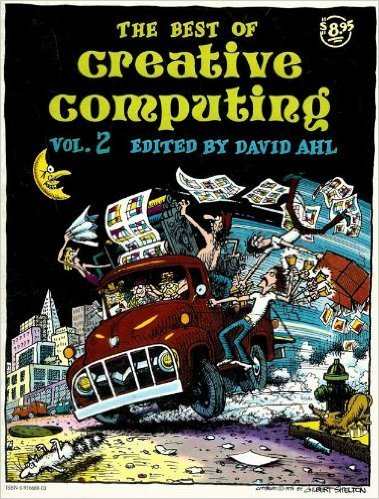 The Best Of Creative Computing, Vol. 2  by  David H. Ahl