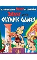 Asterix at the Olympic Games (Asterix #12)