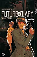 Future Diary, Vol. 5 (Future Diary Graphic Novel)