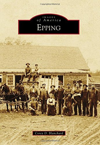 Epping  by  Corey D. Blanchard