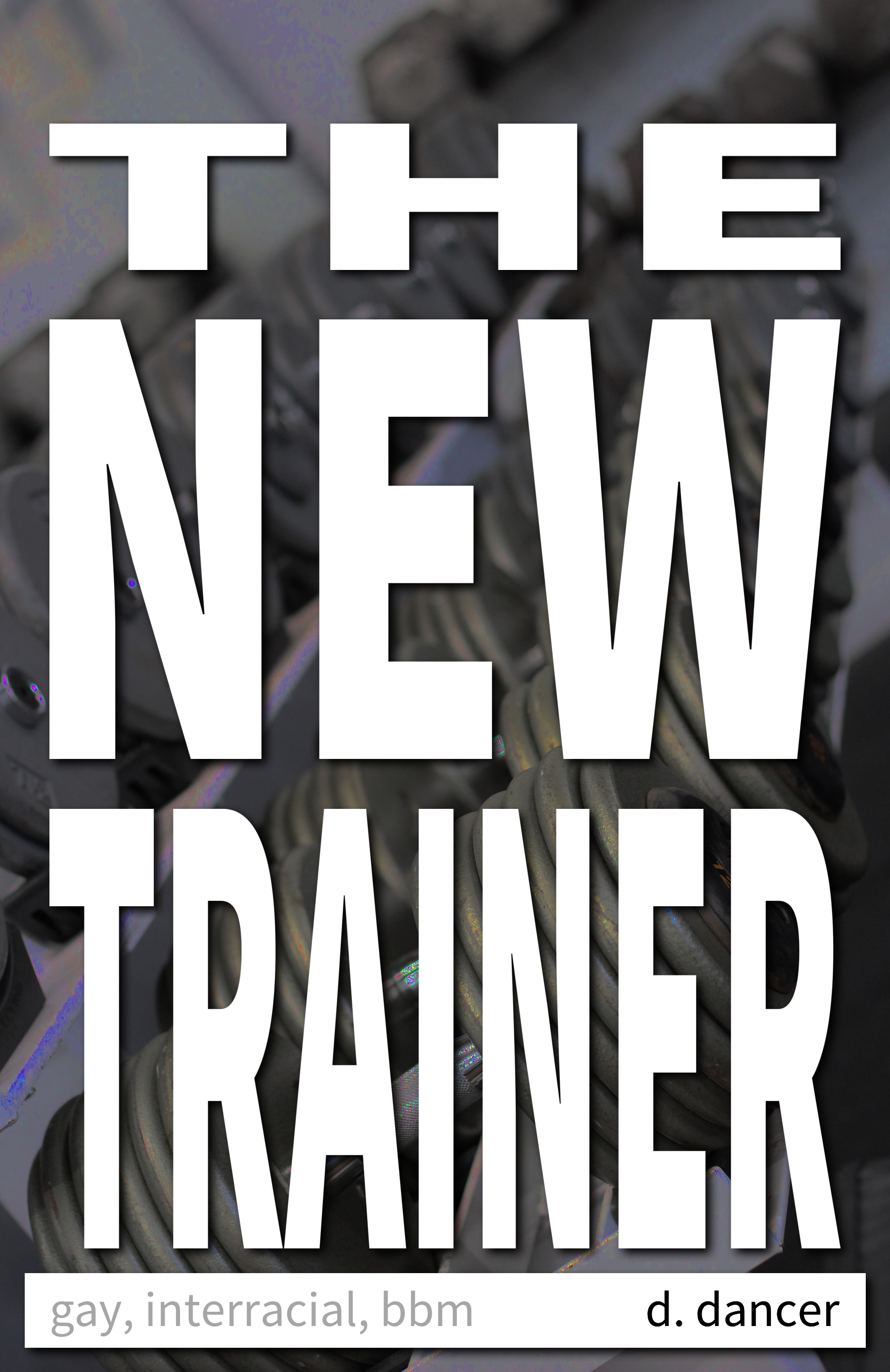 The New Trainer D. Dancer
